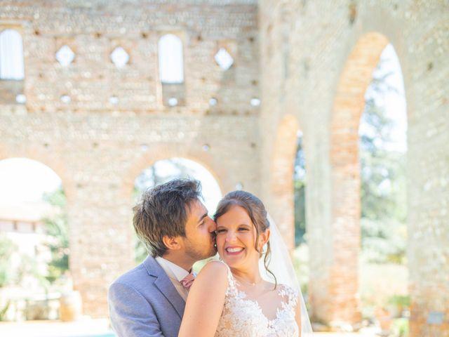 Le mariage de Vincent et Mélanie à Cintegabelle, Haute-Garonne 9