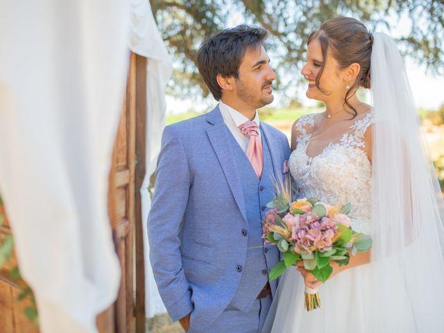Le mariage de Vincent et Mélanie à Cintegabelle, Haute-Garonne 11