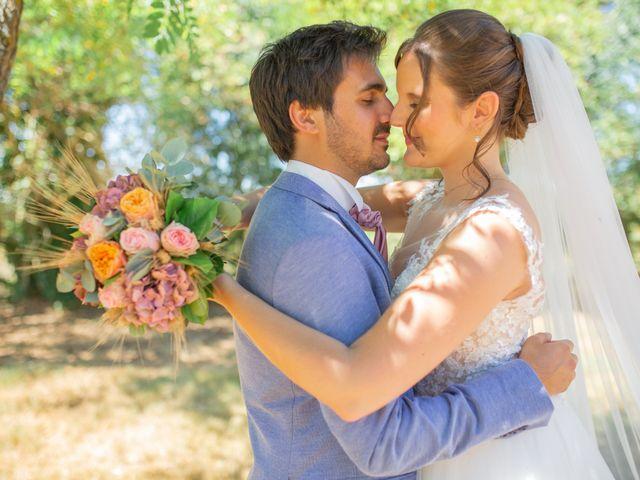 Le mariage de Vincent et Mélanie à Cintegabelle, Haute-Garonne 12