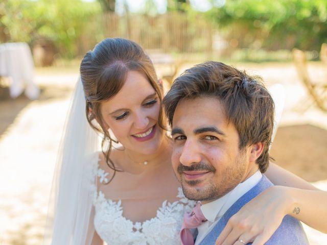 Le mariage de Vincent et Mélanie à Cintegabelle, Haute-Garonne 16