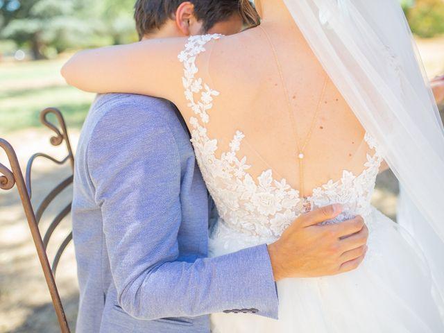 Le mariage de Vincent et Mélanie à Cintegabelle, Haute-Garonne 17