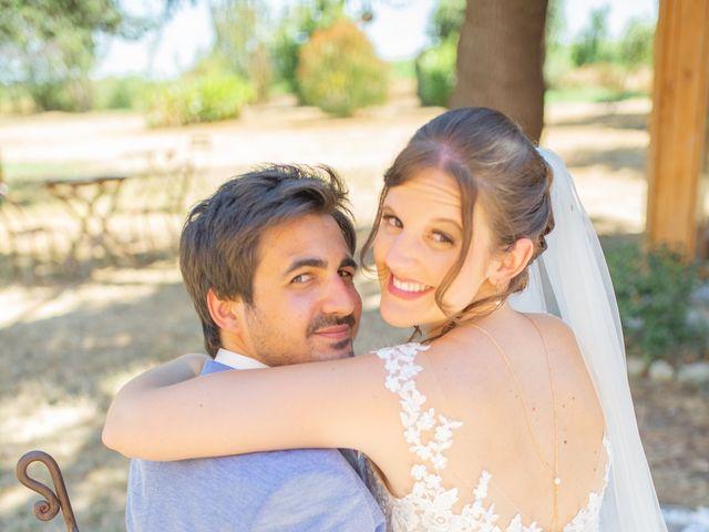 Le mariage de Vincent et Mélanie à Cintegabelle, Haute-Garonne 18