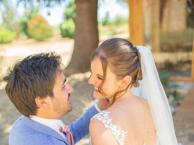 Le mariage de Vincent et Mélanie à Cintegabelle, Haute-Garonne 19