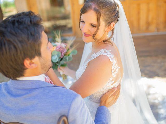 Le mariage de Vincent et Mélanie à Cintegabelle, Haute-Garonne 21