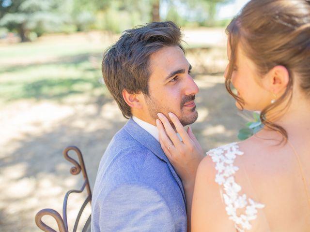 Le mariage de Vincent et Mélanie à Cintegabelle, Haute-Garonne 22