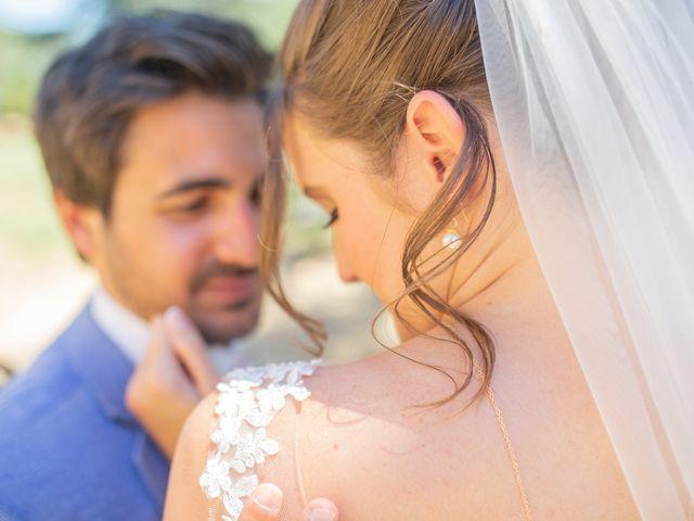 Le mariage de Vincent et Mélanie à Cintegabelle, Haute-Garonne 23