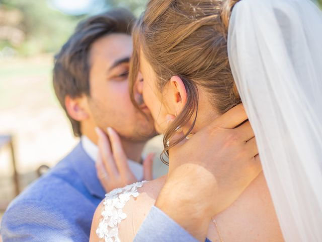 Le mariage de Vincent et Mélanie à Cintegabelle, Haute-Garonne 24
