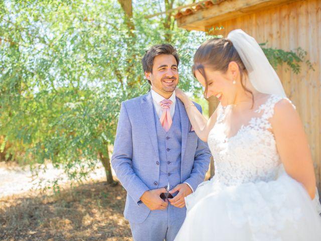 Le mariage de Vincent et Mélanie à Cintegabelle, Haute-Garonne 27