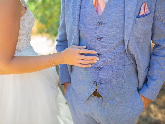 Le mariage de Vincent et Mélanie à Cintegabelle, Haute-Garonne 28
