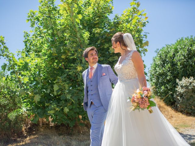 Le mariage de Vincent et Mélanie à Cintegabelle, Haute-Garonne 31