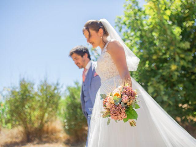 Le mariage de Vincent et Mélanie à Cintegabelle, Haute-Garonne 32