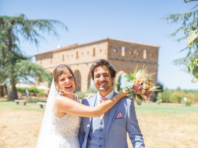 Le mariage de Vincent et Mélanie à Cintegabelle, Haute-Garonne 34