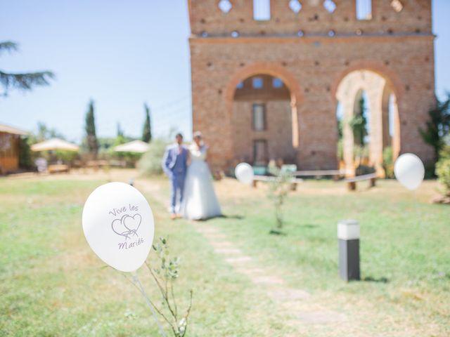 Le mariage de Vincent et Mélanie à Cintegabelle, Haute-Garonne 36