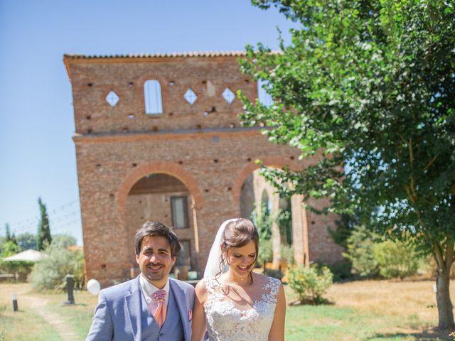 Le mariage de Vincent et Mélanie à Cintegabelle, Haute-Garonne 38