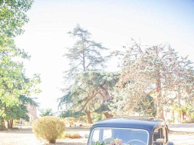 Le mariage de Vincent et Mélanie à Cintegabelle, Haute-Garonne 40