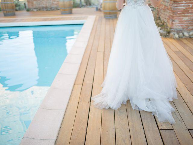Le mariage de Vincent et Mélanie à Cintegabelle, Haute-Garonne 50