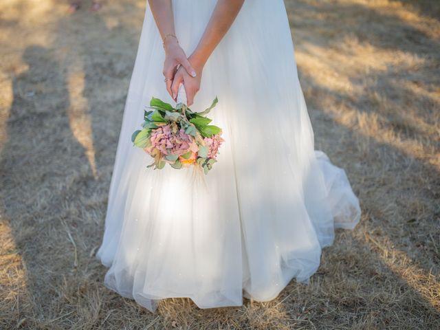 Le mariage de Vincent et Mélanie à Cintegabelle, Haute-Garonne 53