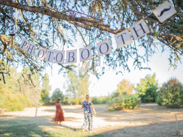 Le mariage de Vincent et Mélanie à Cintegabelle, Haute-Garonne 64