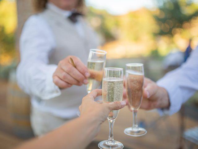 Le mariage de Vincent et Mélanie à Cintegabelle, Haute-Garonne 65