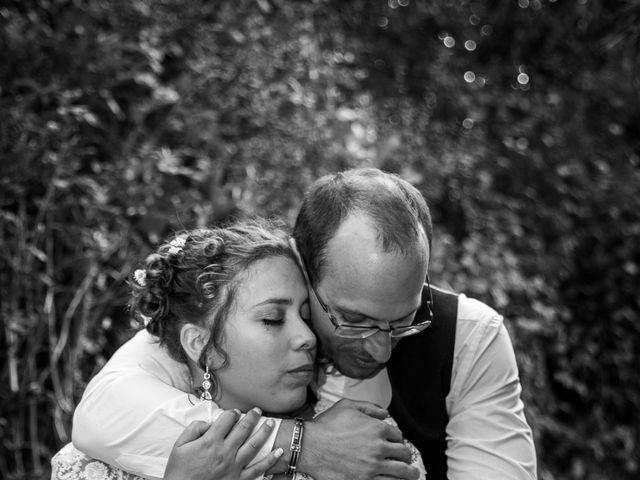 Le mariage de Jérémy et Camille à Le Merlerault, Orne 5