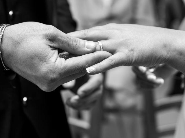 Le mariage de Jérémy et Camille à Le Merlerault, Orne 13