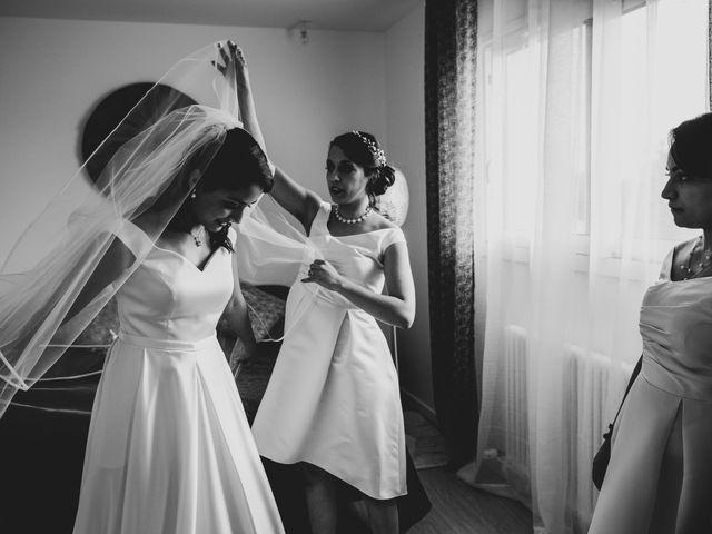 Le mariage de Grégory et Nadia à Martillac, Gironde 35