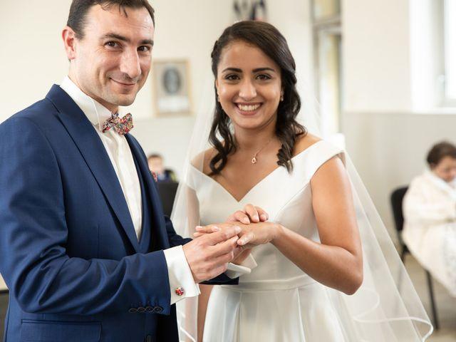 Le mariage de Grégory et Nadia à Martillac, Gironde 38