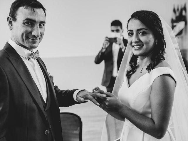 Le mariage de Grégory et Nadia à Martillac, Gironde 39