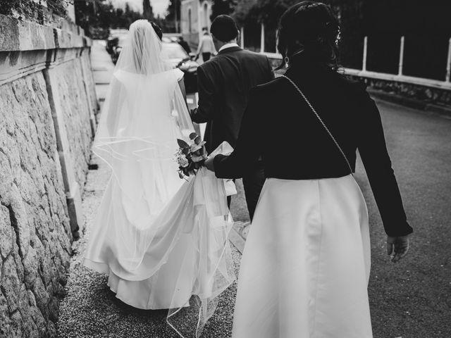 Le mariage de Grégory et Nadia à Martillac, Gironde 40