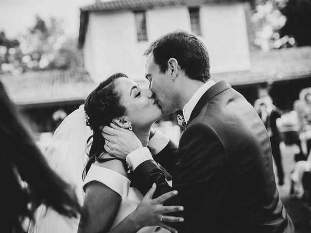 Le mariage de Grégory et Nadia à Martillac, Gironde 51