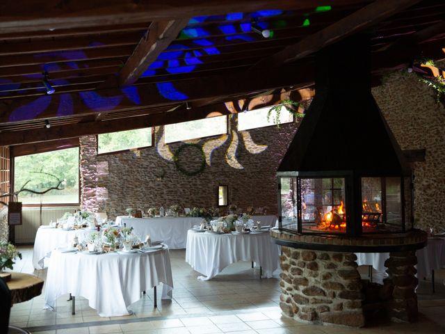 Le mariage de Grégory et Nadia à Martillac, Gironde 65
