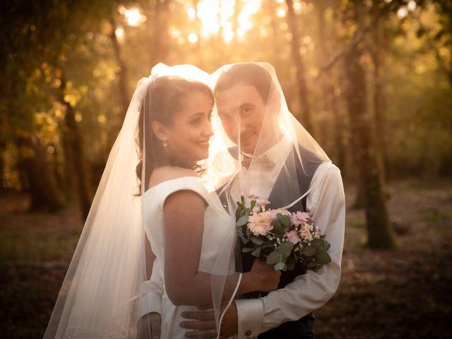 Le mariage de Grégory et Nadia à Martillac, Gironde 75