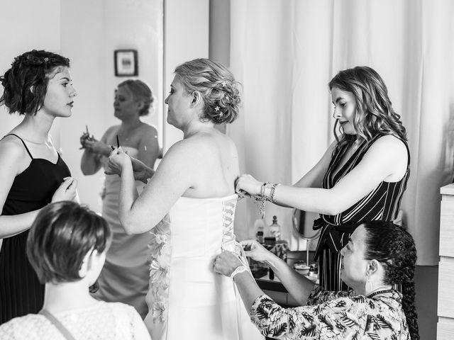 Le mariage de Cédric et Aude à Saint-Étienne-du-Rouvray, Seine-Maritime 10