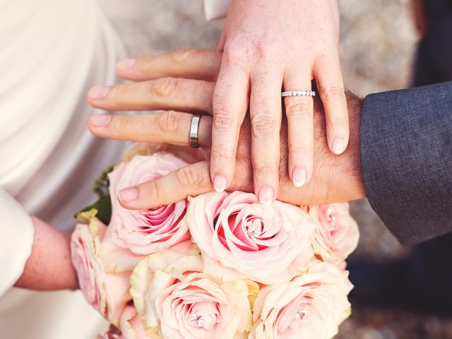 Le mariage de Cédric et Aude à Saint-Étienne-du-Rouvray, Seine-Maritime 12