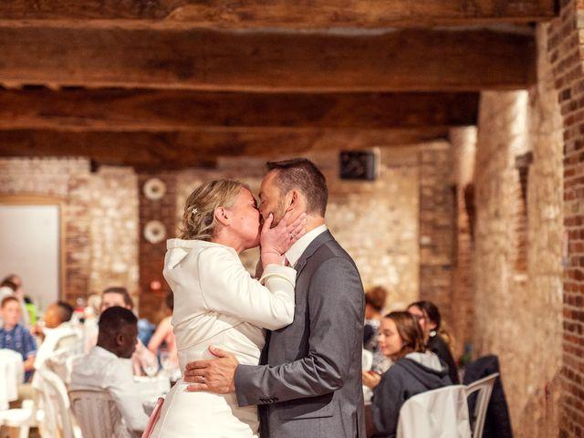 Le mariage de Cédric et Aude à Saint-Étienne-du-Rouvray, Seine-Maritime 24
