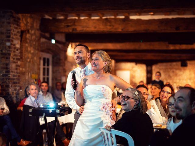 Le mariage de Cédric et Aude à Saint-Étienne-du-Rouvray, Seine-Maritime 26