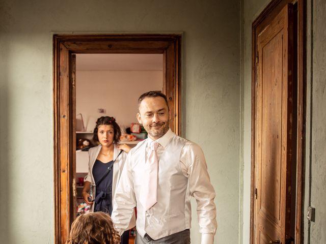 Le mariage de Cédric et Aude à Saint-Étienne-du-Rouvray, Seine-Maritime 37