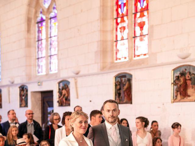 Le mariage de Cédric et Aude à Saint-Étienne-du-Rouvray, Seine-Maritime 40