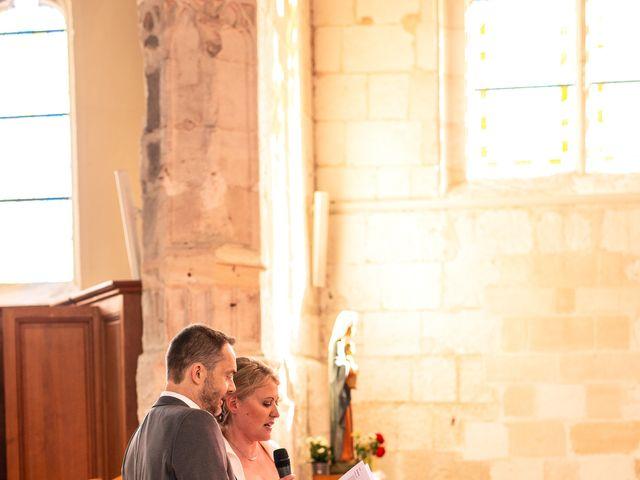 Le mariage de Cédric et Aude à Saint-Étienne-du-Rouvray, Seine-Maritime 44