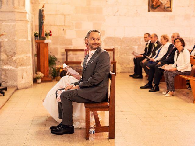 Le mariage de Cédric et Aude à Saint-Étienne-du-Rouvray, Seine-Maritime 45