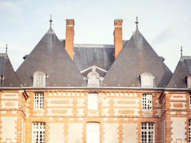 Le mariage de Cédric et Aude à Saint-Étienne-du-Rouvray, Seine-Maritime 1