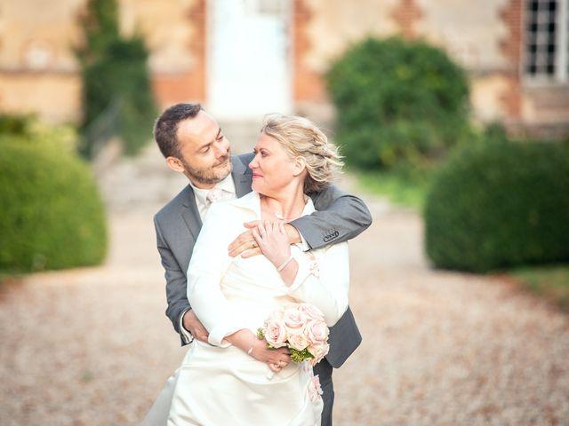 Le mariage de Cédric et Aude à Saint-Étienne-du-Rouvray, Seine-Maritime 2
