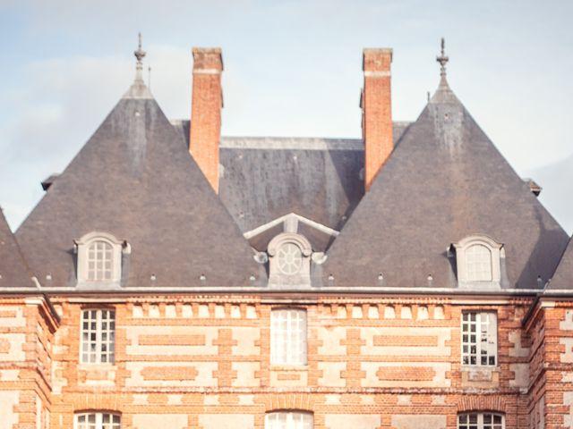 Le mariage de Cédric et Aude à Saint-Étienne-du-Rouvray, Seine-Maritime 49
