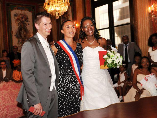 Le mariage de Stephie et Patrick à Perpignan, Pyrénées-Orientales 2