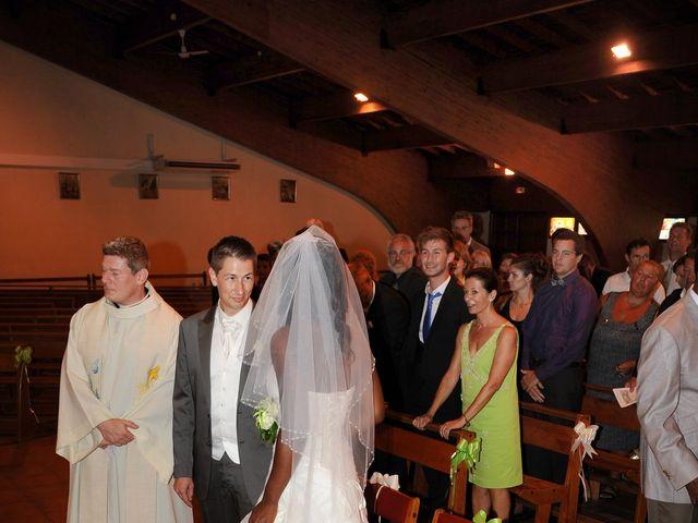 Le mariage de Stephie et Patrick à Perpignan, Pyrénées-Orientales 9