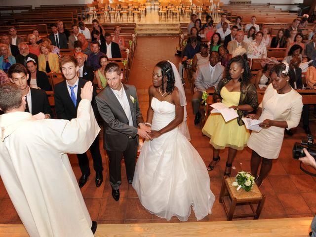 Le mariage de Stephie et Patrick à Perpignan, Pyrénées-Orientales 10