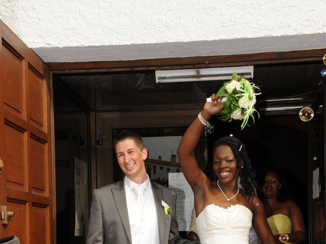 Le mariage de Stephie et Patrick à Perpignan, Pyrénées-Orientales 11