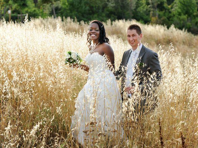 Le mariage de Stephie et Patrick à Perpignan, Pyrénées-Orientales 1