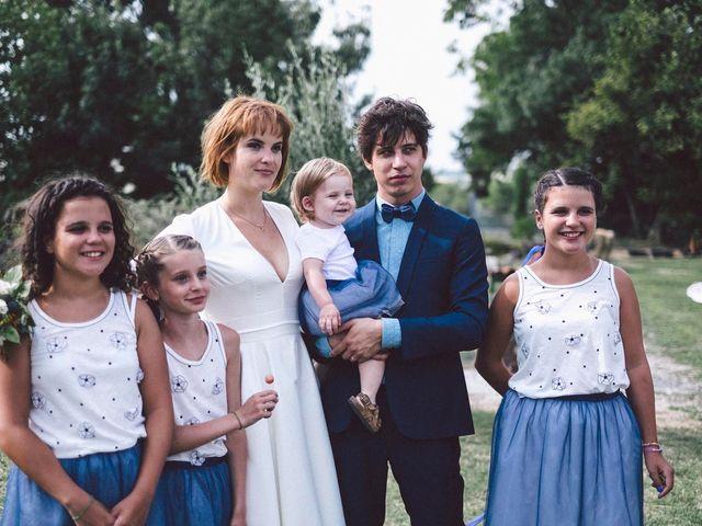 Le mariage de Gabriel et Julie à Revel, Alpes-de-Haute-Provence 3