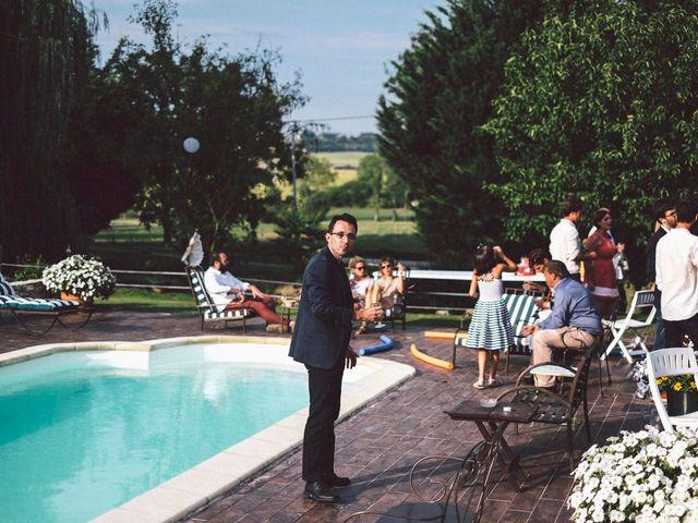 Le mariage de Gabriel et Julie à Revel, Alpes-de-Haute-Provence 12